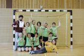 Kreisentscheid Fußball der Mädchen im Landkreis Trier-Saarburg