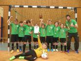 Kreisentscheid Fußball der Jungen im Landkreis Trier-Saarburg