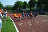 Kreisentscheid Jungen WK II in Trier