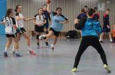 Regionalmeisterschaft im WK III Handball