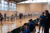 RE Tischtennis WKIII in Koblenz
