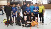 Volleyball-Goldpokal der weiterführenden Schulen in Simmern