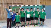 Regionalentscheid Handball der Förderschulen (SFL/SFE) in Grünstadt