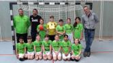 Mendig wird Handballmeister