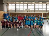 Regionalentscheid Volleyball WK IV