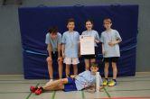 Badminton_Schülerteams des Heinrich-Heine-Gymnasiums wieder beim Bundesfinale in Berlin