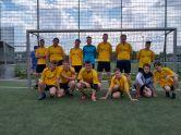 Regionalentscheid Fußball der Förderschulen (SFG) in Speyer