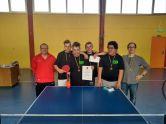 Regionalentscheid Tischntennis der Förderschulen (SFL/ SFE) in Ludwigshafen