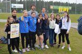 Regionalfinale Schulfußball JtfO Bereich Neustadt a.d.W.