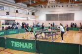 Ergebnisse RE Tischtennis WK II vom 16.01.2020 in Koblenz
