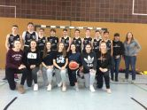 Ergebnisse JtfO Regionalentscheid Basketball vom 22.1.20 in Speyer
